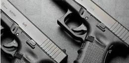 Replicas tipo Pistola GBB