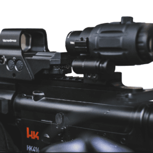 Miras Opticas y Laser